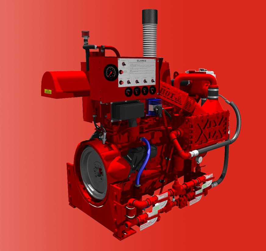 New JU6H Engine Models